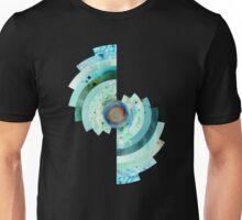 Spinral Inner Unisex T-Shirt