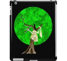 Earth Elemental  iPad Case/Skin