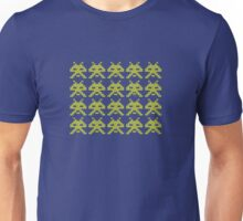 PIXEL8 | Space Invaders Classic Error Message Unisex T-Shirt