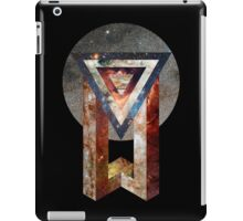 Trungcate iPad Case/Skin
