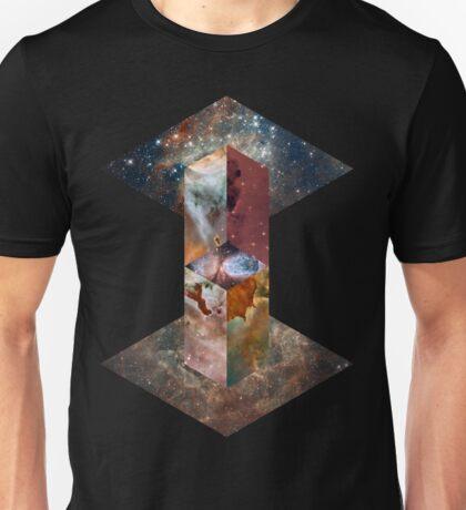 Spocecolumn Unisex T-Shirt