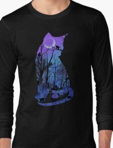 CATMOON Long Sleeve T-Shirt