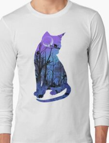 CATMOON Long Sleeve T-Shirt