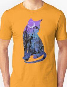 CATMOON Unisex T-Shirt