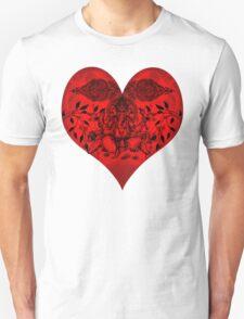 INDIANHEART Unisex T-Shirt