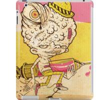 FIEND iPad Case/Skin