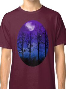 OWLMOON Classic T-Shirt