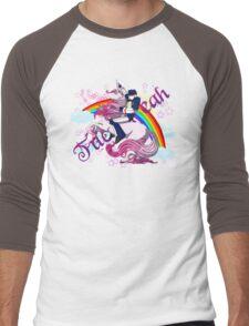 FORTH Men's Baseball ¾ T-Shirt