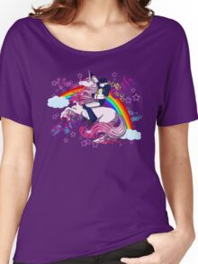 FORTH Women's Relaxed Fit T-Shirt