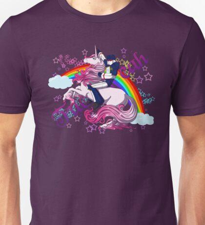 FORTH Unisex T-Shirt
