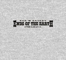 Ends of the Earth (plain) Unisex T-Shirt