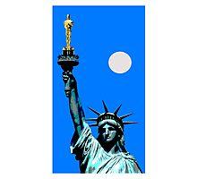AMERICAN ROYALTY Photographic Print