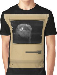 Space Explorer '88 Graphic T-Shirt