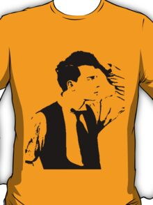 buster .  T-Shirt