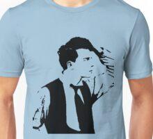 buster .  Unisex T-Shirt
