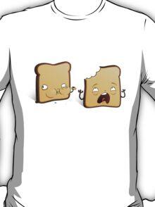 Cannibal Toast T-Shirt