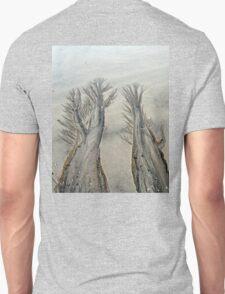 Tidal Trees Unisex T-Shirt