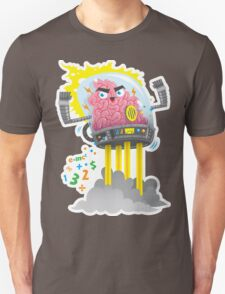 THE BRAINIAC Unisex T-Shirt