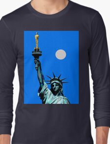 AMERICAN ROYALTY / T-SHIRT Long Sleeve T-Shirt