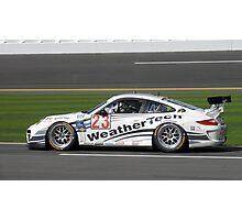 23 Porsche 997 GT3 Cup Photographic Print