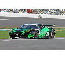 03 Extreme Speed Motorsports Ferrari 458 Italia Photographic Print