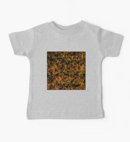 1479 Abstract Thought Baby Tee