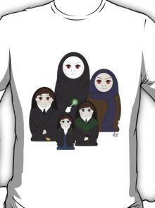 Matryoshka Voldemort T-Shirt