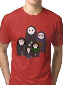 Matryoshka Voldemort Tri-blend T-Shirt