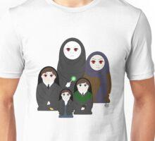 Matryoshka Voldemort Unisex T-Shirt