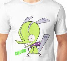 Chuck T Shirt Unisex T-Shirt