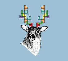 Tetris Deer T-Shirt