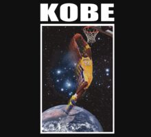 Space Jam (Kobe) by nmalonzo