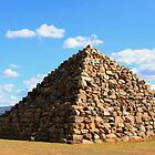 The Ballandean Pyramid by Sea-Change