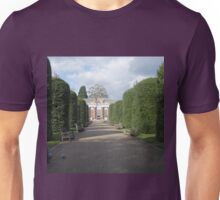 Kensington Palace Walk Unisex T-Shirt