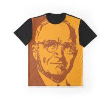 HARRY S. TRUMAN-3 Graphic T-Shirt