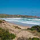 Woolamai Surf Beach Phillip Island by PhotoJoJo