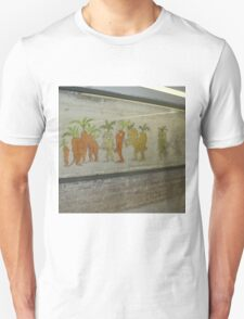 Funny Veges T-Shirt