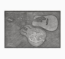 My Guitars One Piece - Long Sleeve