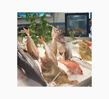 San Sebastian Fish Market Unisex T-Shirt