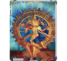 5174 Shiva Dancing iPad Case/Skin
