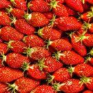 """"""" Le temps des fraises..."""" by jean-jean"""