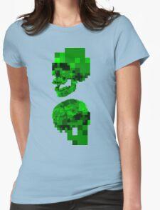 Reskull Womens Fitted T-Shirt
