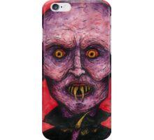 Mr. Barlow iPhone Case/Skin