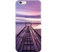 Sol Invictus - Point Leo, Victoria, Australia iPhone Case/Skin