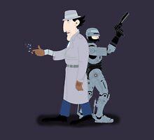 GoGoGadget Roboduel Unisex T-Shirt