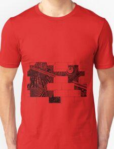 tadpole mind Unisex T-Shirt