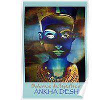 MA_Nefertiti_3 Poster