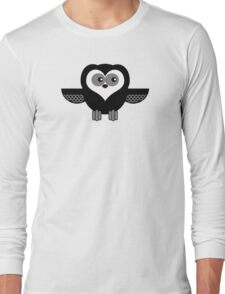 OWL 1 Long Sleeve T-Shirt