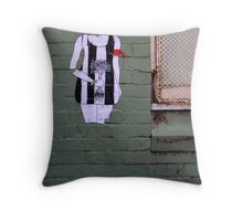 Chippendale (May 2012) Throw Pillow