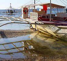 Reflection   -  Philipinnes by suellewellyn